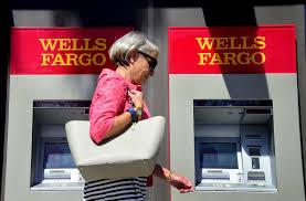 wells fargo quarterly earnings fall in wake of bogus accounts wells fargo quarterly earnings fall in wake of bogus accounts scandal la times