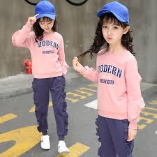 <b>Children</b> Wear Girl Suit <b>2018 Spring</b>/<b>Autumn</b> New Style Korean ...