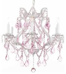 chic pink chandelier beautiful home decorating ideas with pink chandelier chic pink chandelier pink