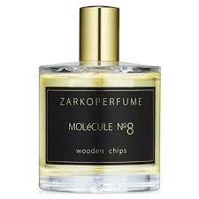 <b>ZarkoPerfume Molécule No</b>.8 Wooden Chips Men EDP 100 ml