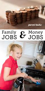 best ideas about teen chore chart teen mom kids establishing family jobs money jobs at home