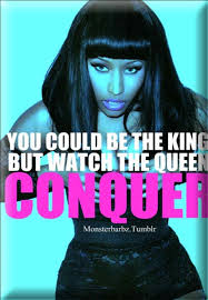 Moving Quotes: Nicki Minaj Moving On Quotes