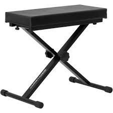 Купить скамейку и <b>банкетку для пианино Ultimate</b> Support в ...