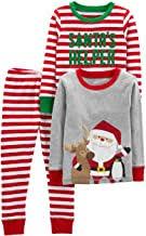 Children Pajamas Christmas - Amazon.com
