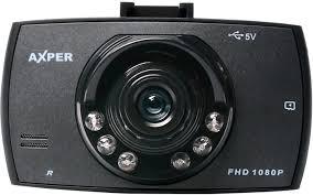 <b>Видеорегистратор Axper SIMPLE</b>: купить за 676 руб - цена ...