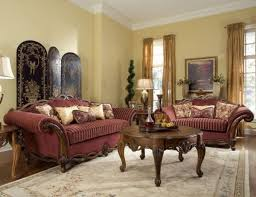 furniture decorative the best living room furniture using victorian antique sofa and wood carved coffee table antique victorian living room