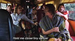 Almost Famous, Tiny Dancer scene