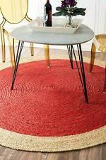 Плетеные круглые ковры на пол - огромный выбор по лучшим ...