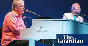 Brian Wilson boycotts <b>Beach Boys</b> over hunting convention | Beach ...