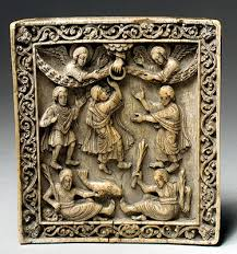 Life of Jesus of Nazareth   Essay   Heilbrunn Timeline of Art     The Metropolitan Museum of Art