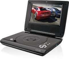 gpx pdb inch portable dvd player black by gpx  gpx pd730b 7 inch portable dvd player black by gpx 99 99 enjoy