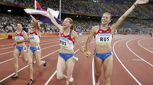 russia s doping scandal who s telling the truth