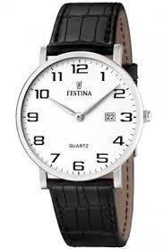 <b>Мужские</b> наручные <b>часы</b> - <b>F16476</b>/<b>1</b>