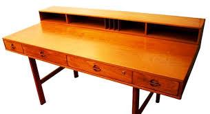 image of mid century office furniture desk century office