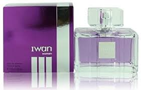 <b>Iwan</b> FOR <b>WOMEN</b> by <b>Glenn Perri</b> - 100 ml Eau de Parfum Spray ...