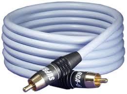<b>Кабель для сабвуфера Supra</b> SubLink RCA 12,0m Ice Blue, купить ...