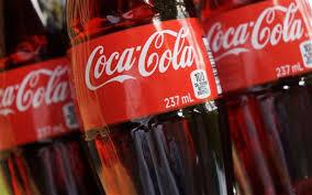 coca cola ile ilgili görsel sonucu