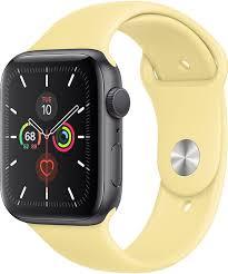 Обзор <b>умных</b> часов <b>Apple Watch</b> Series 5