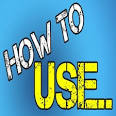 Images & Illustrations of use