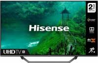 "<b>Hisense 43AE7400F</b> 43 "" – купить <b>телевизор</b>, сравнение цен ..."