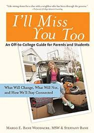 When Your Kid Goes to College; A Parent's Survival Guide: Carol ...