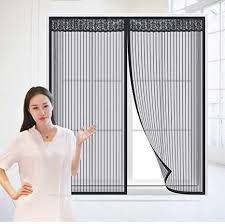 Magnetic Window Screen, Anti Mosquito Self ... - Amazon.com