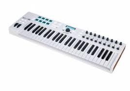 <b>MIDI</b>-<b>клавиатура 49</b> клавиш <b>Arturia KeyLab</b> Essential <b>49</b> купить в ...