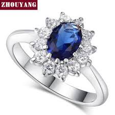 Buy blue finger ring online, with free global delivery on AliExpress ...