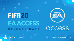FIFA 20 EA Access Release Date: How to Play FUT Early | Dexerto ...