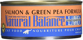 Dick Van Patten'S Natural Balance Limited Ingredient ... - Amazon.com