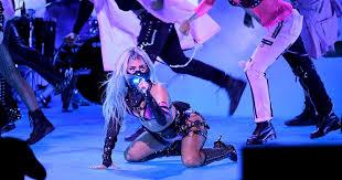 VMAs 2020: <b>Lady Gaga</b> '<b>Chromatica</b>' Medley Performance — WATCH