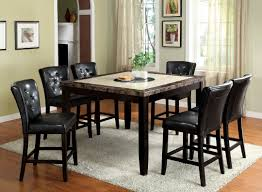 Granite Dining Room Tables New Dining Room Tables With Granite Tops Room Ideas Renovation