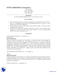 sample resume report writing skills assignment the document