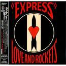 Express [Japan Bonus Track]