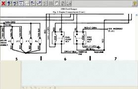 ford ranger fuel pump wiring diagram for a ford r 9 replies