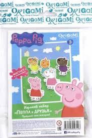 """""""<b>Peppa Pig</b>. Игровой набор """"<b>Пеппа и</b> друзья"""" (02642)"""" купить игры ..."""