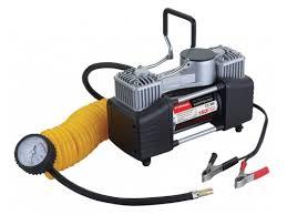 Купить <b>компрессор автомобильный Starwind CC</b>-<b>300</b>, 65 л/мин по ...
