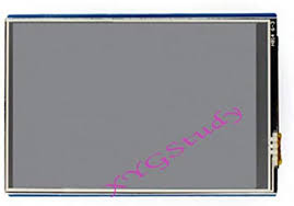 <b>NEW 3.5 inch</b> Resistive TFT LCD Touch Screen Shield Display for ...