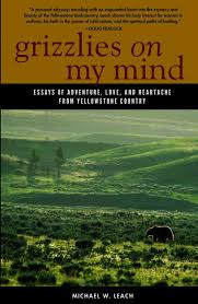 book review grizzlies on my mind shares insiders peek at book review grizzlies on my mind shares insiders peek at yellowstone