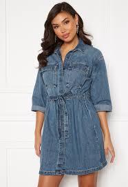 <b>LEVI'S Ainsley Utility Denim</b> Dress Freaky Friday - Bubbleroom