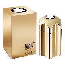 Мужская парфюмерия <b>MONTBLANC Emblem</b> Absolu – купить в ...
