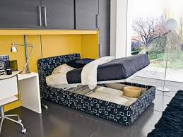 perfect space saving furniture ideas india black pattern space saving bed with hidden storage underneath design beautiful furniture small spaces beautiful folding