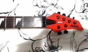 guitarra memphis mg 330 golden ibanez floyd jackson washburn r guitarra memphis mg 330 golden ibanez floyd jackson washburn