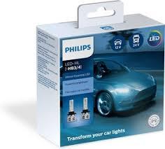 <b>Лампа</b> автомобильная HB3 /HB4 LED 6500K <b>Ultinon Essential</b> ...
