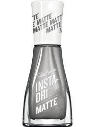 <b>Лак для ногтей</b> Insta-Dri <b>Nail</b> Color SALLY HANSEN 8301663 в ...