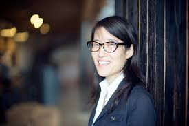 former reddit ceo ellen pao s lenny letter essay on sexism the ellen pao cc