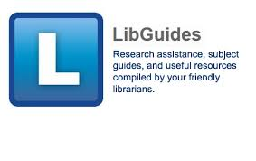 Libguides Logo from Springshare