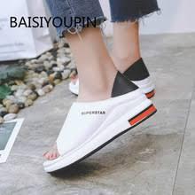 Free shipping on Platform Sandals in Women's Sandals, Trending ...