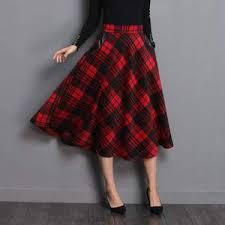 women pleat skirt harajuku saia
