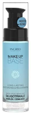 Ingrid Cosmetics <b>база под макияж</b> увлажняющая Makeup <b>Base</b> ...
